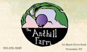 AnthillFarm - Card